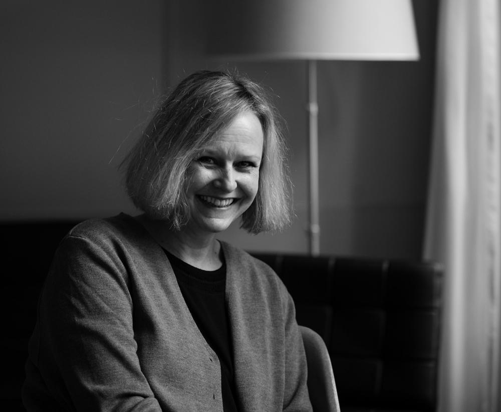 Barbara Kranz I Grafikerin SGD SWB